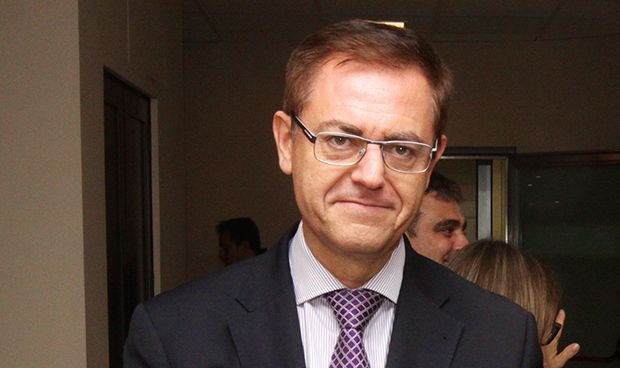 José Ramón Calvo