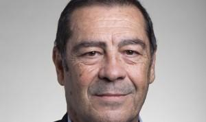 El enfermero José Ramón Mora, nuevo gerente del Servicio Navarro de Salud