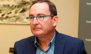 José Ramón Riera, exgerente del Sespa, jefe de Anatomía Patológica del HUCA