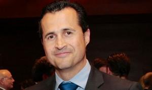 José Roca, nuevo director del área de Regional Access and Business de Roche