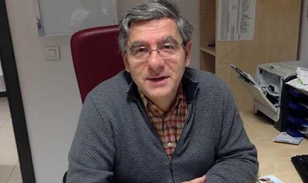 José Tomas Gómez Sáenz