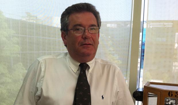 José Vicente Santa Cruz