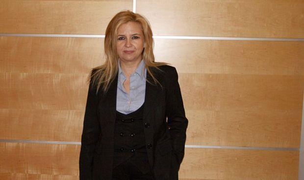 Josefa Martínez