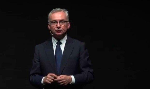 Josep Baselga, acusado de ocultar pagos millonarios de varias farmacéuticas