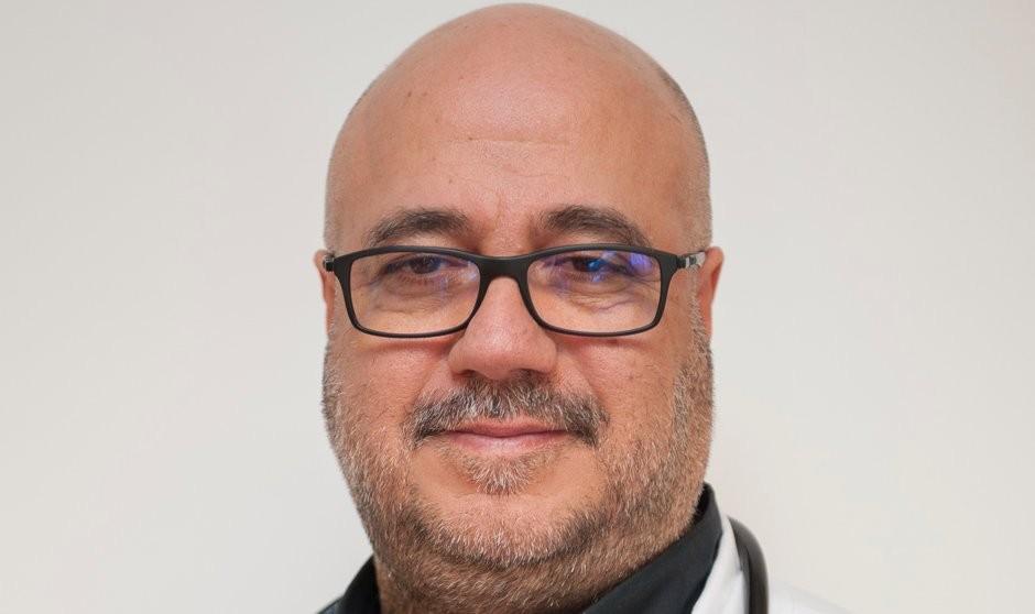 Josep Comin Colet, jefe de Servicio de Cardiología en el Hospital Bellvitge
