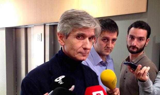 Josep Maria Argimon, nuevo gerente del ICS