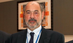 Josep Maria Padrosa, exdirector del CatSalut, nuevo gerente de Olot