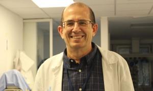 Josep Perapoch, nuevo jefe de Servicio de Pediatría en el Josep Trueta