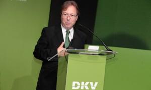 Josep Santacreu (DKV) es el líder mejor valorado de la sanidad española