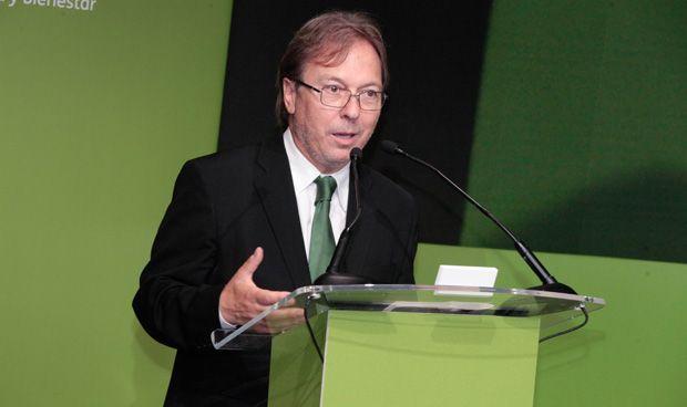 Josep Santacreu liderará el desarrollo de la matriz de DKV en Latinoamérica