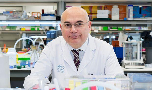 Josep Tabernero es uno de los cient�ficos m�s influyentes del mundo