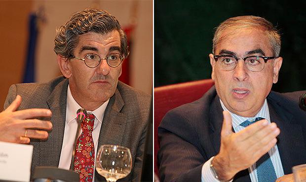 Abarca Cidón y Martínez Olmos intervienen en la Comisión de Reconstrucción