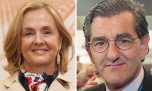 Juan Abarca Cidón y Margarita Alfonsel