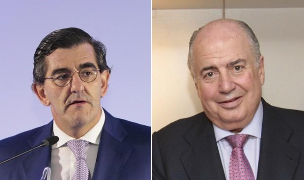 Juan Abarca Cidón y Ricardo De Lorenzo