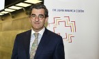 Juan Abarca, nuevo presidente del IDIS
