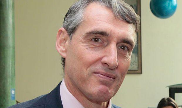 Juan Antonio Álvaro de la Parra