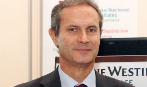 Juan Antonio Marqués Espí
