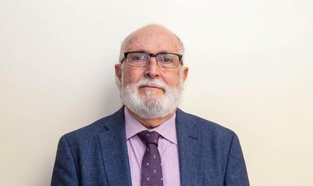 Juan Antonio Repetto renueva la Presidencia del Colegio de Médicos de Cádiz