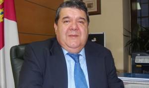 Juan Blas Quílez, nuevo gerente del Complejo Hospitalario de Toledo
