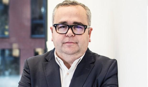 Juan Carlos Conde, nuevo director general de Teva para España y Portugal