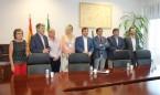 Juan Carlos Escudero, nuevo gerente del Área de Salud de Mérida
