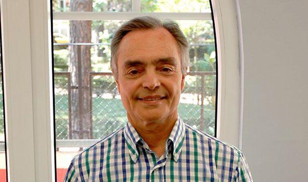 Juan Fernando Masa, uno de los directores de la mejor guía de respiratorias