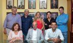 Juan Francisco Mantecón presidirá el Colegio de Odontólogos de Cantabria