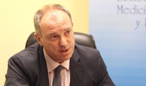 Nuevo viceconsejero de Asistencia Sanitaria de la Comunidad de Madrid