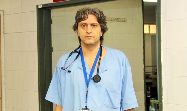 El Clínico San Carlos desarrolla una herramienta para predecir la evolución de pacientes Covid