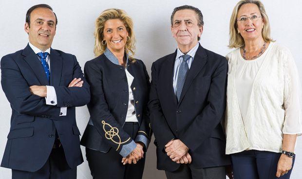 Juan Ignacio Güenechea, único candidato a la presidencia de Cofares