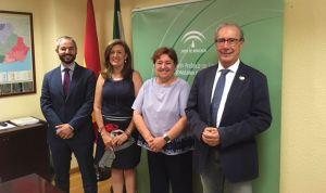 Juan José Egea-Guerrero, nuevo coordinador de Trasplantes en Andalucía