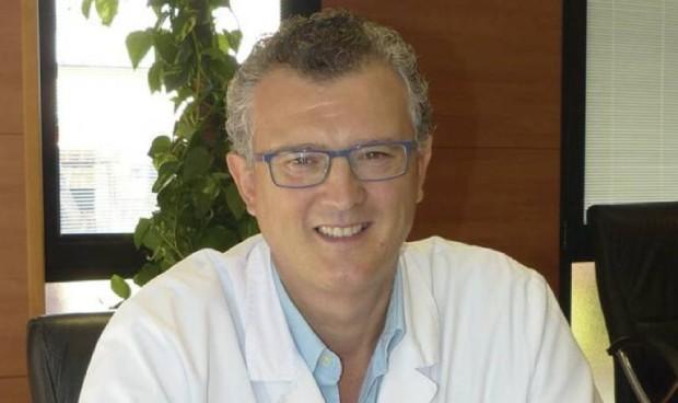 El consejero de Salud de Murcia remodela su equipo