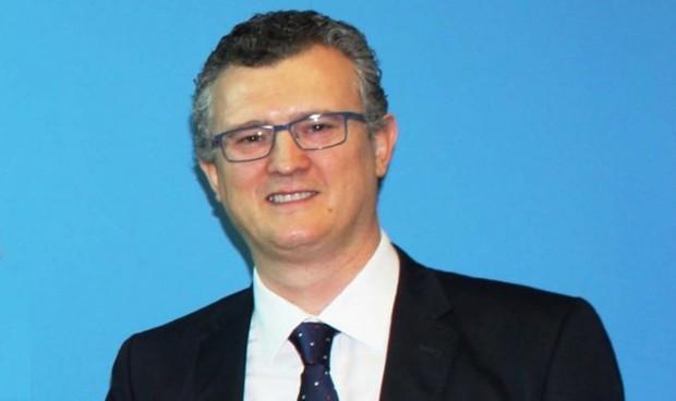 Juan José Pedreño, nombrado nuevo consejero de Sanidad de la Región de Murcia