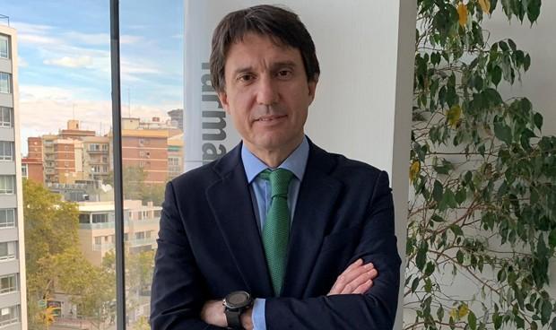 Juan López-Belmonte (Rovi), nuevo presidente de Farmaindustria