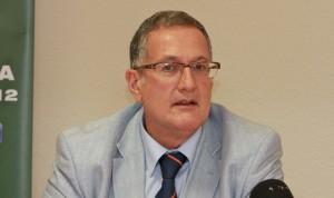 Juan Luis Steegman es designado portavoz de Sanidad de Vox en el Congreso