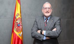 """Juan Luis Steegmann (Vox): """"Los médicos no podemos matar a los pacientes"""""""