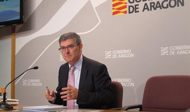 Juan Manuel García Soriano, nuevo gerente de Huesca y Barbastro
