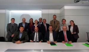 Juan Manuel Molina, reelegido presidente del sector dental de Fenin