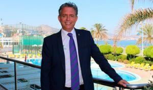 Juan Manuel Nieblas, nuevo presidente de los fisioterapeutas andaluces
