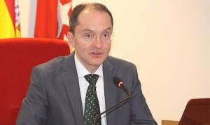Juan Martínez, nuevo director de Salud Pública de Madrid