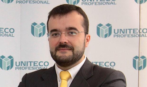 Uniteco nombra a Juan Pablo Núñez nuevo director general