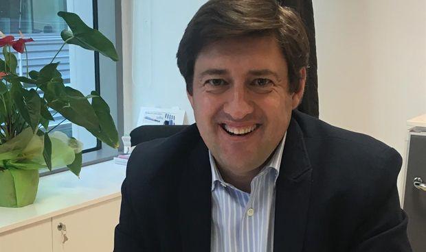Juan Pedro Auriol, nuevo director de Diabetes de Novo Nordisk