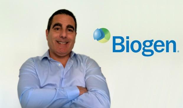 Juan Pérez, nuevo Regional Director Iberia de Biosimilares de Biogen