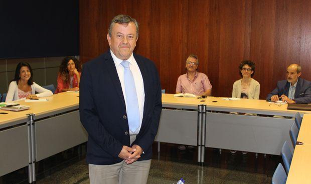 La Rioja inaugura un foro integrado en su nuevo Plan contra las adicciones