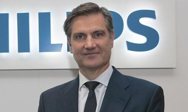 La primera resonancia magnética que no necesita helio llega a España de la mano de Philips
