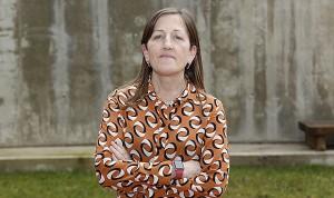 """Juana Carretero: """"La ambición en una mujer tiene una connotación negativa"""""""