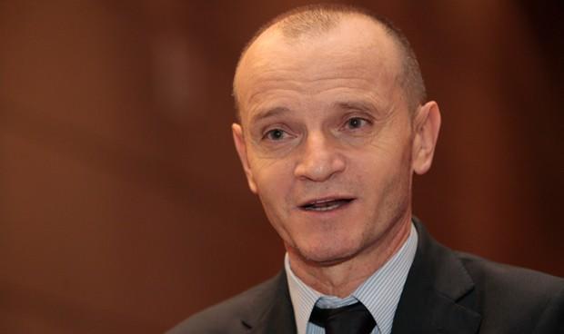 Juanatey defiende en Europa una mejor atención a la insuficiencia cardiaca