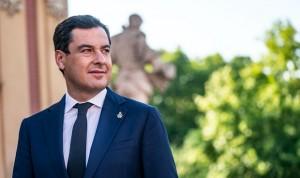 """Juanma Moreno: """"España necesita criterios sanitarios unificados"""""""