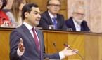 Juanma Moreno, nuevo presidente de Andalucía: este es su proyecto sanitario
