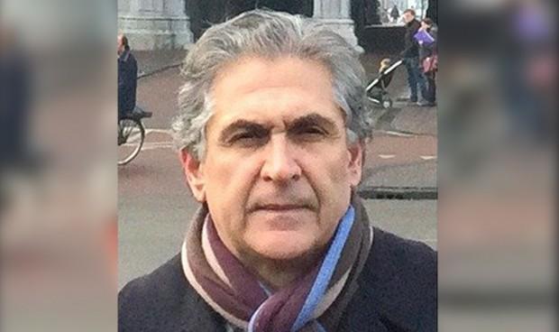 Se jubila José María Pascual, jefe de Interna del Hospital de Sagunto